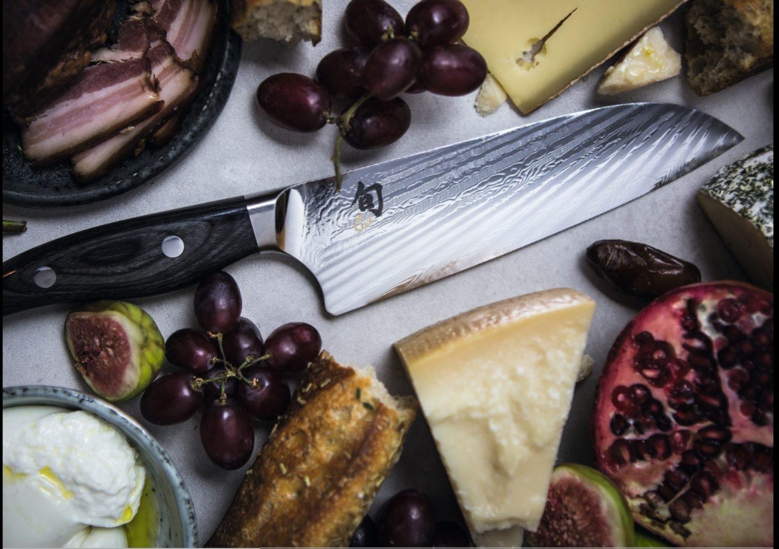 venta online de los cuchillos de cocina