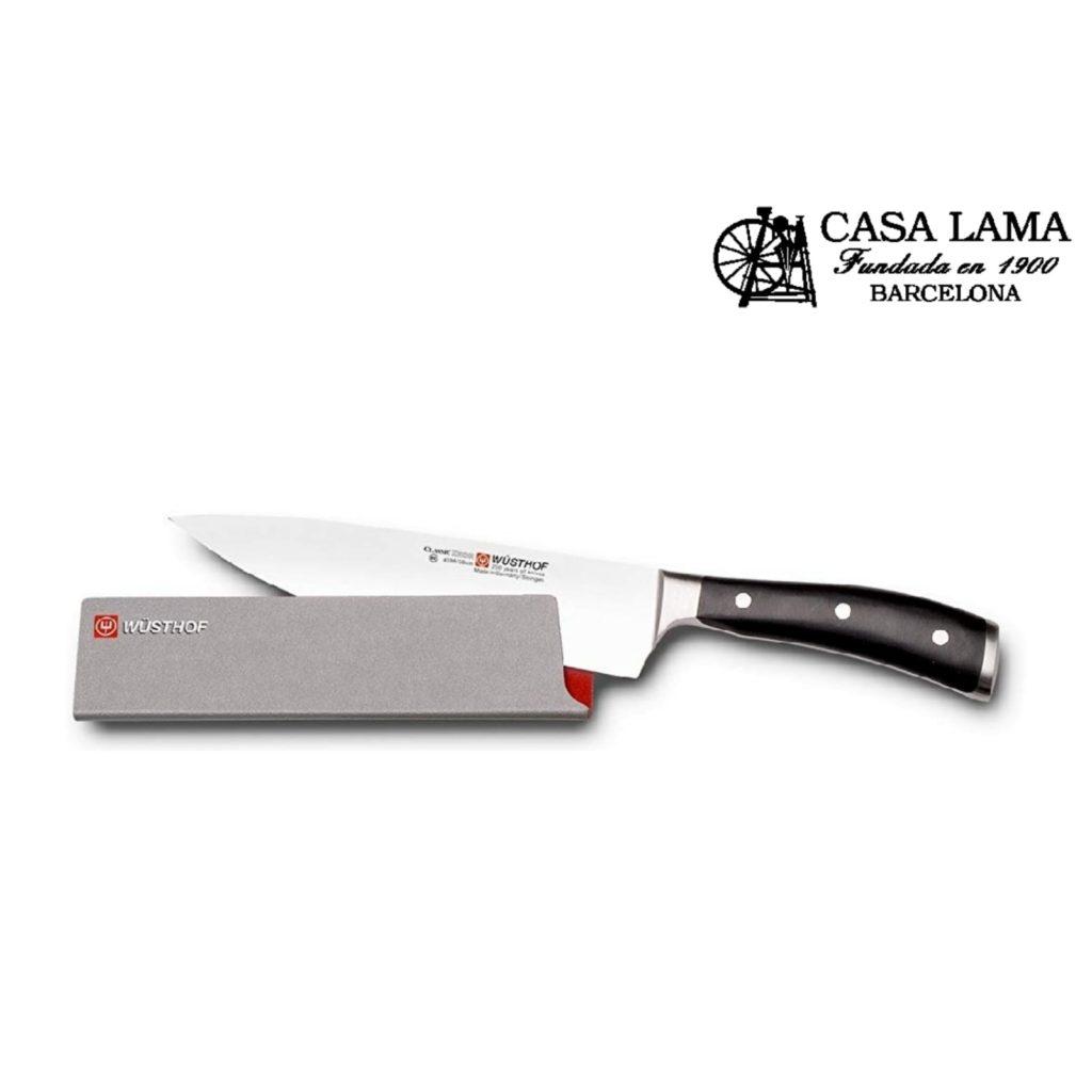 Compra la Funda para cuchillos Wüsthof 20x5cm en Barcelona
