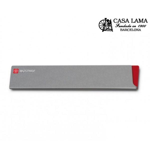 la funda para cuchillos 26x5cm de la serie Wüsthof en cuchilleria casa lama