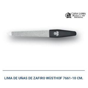 Lima Zafiro 10cm Wüsthof comprala en cuchilleria casa lama