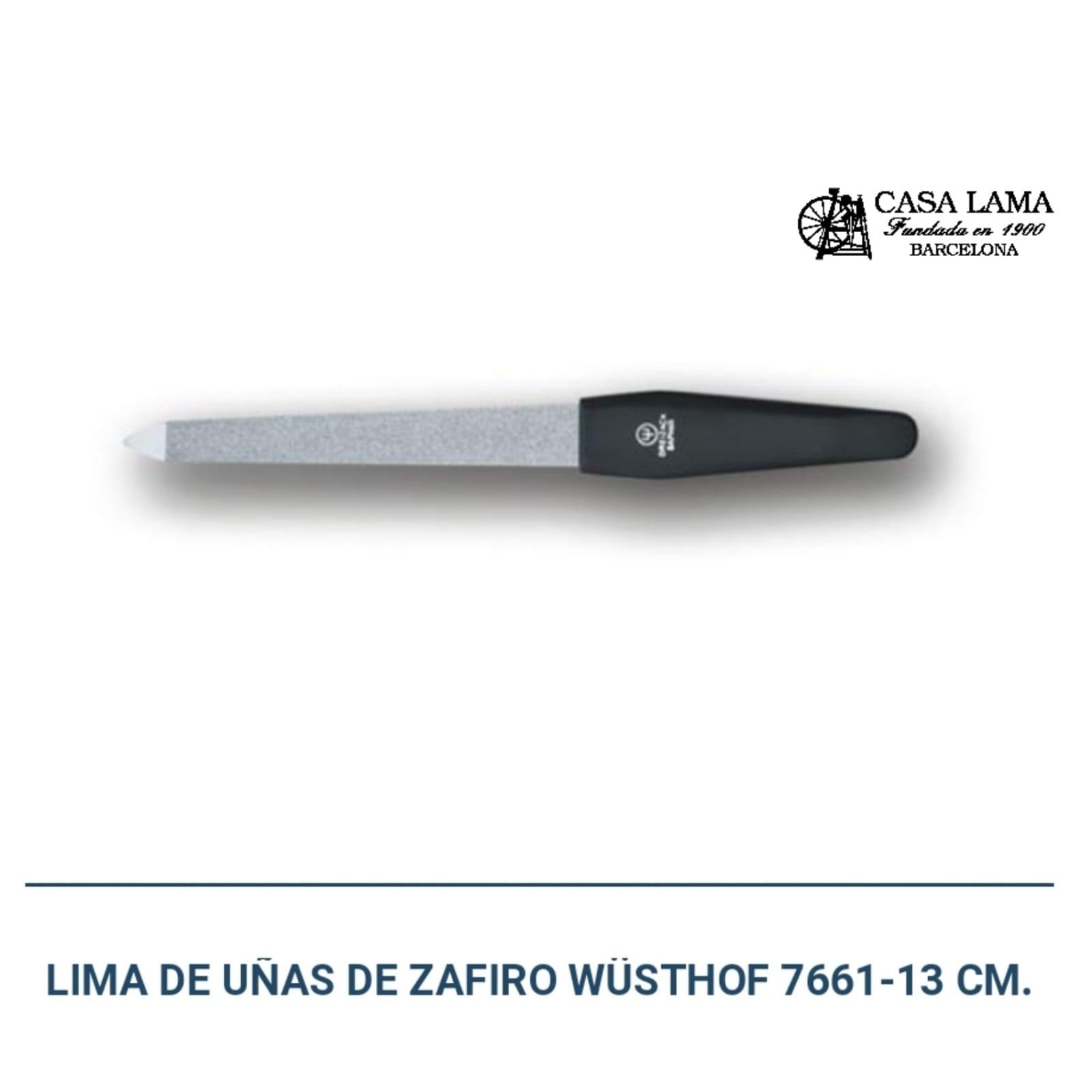 compra al mejor precio la Lima Zafiro 13cm Wüsthof en cuchilleria casa lama