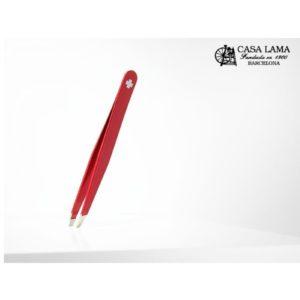 promociones de la Pinza profesional recta roja/cruz Suiza en cuchilleria Casa Lama