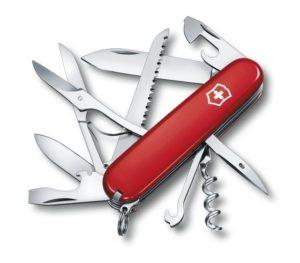 Venta online de la Navaja Victorinox Huntsman en cuchilleria Casa Lama