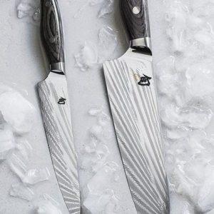 cuchillos de cocina japoneses muy bueno