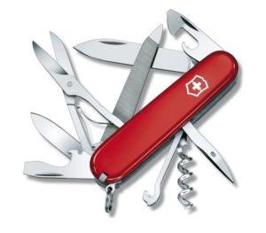 Promocione de la Navaja Victorinox Mountaineer en cuchilleria Casa Lama