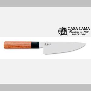 Cuchillo Magoroku Redwood Chef 15cm