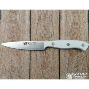 Cuchillo pelador ergonómico 10cm Casa Lama