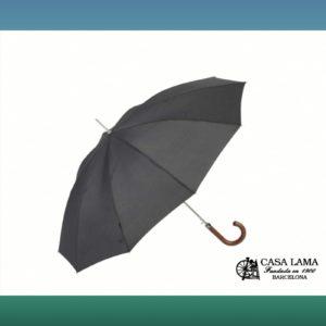Paraguas largo hombres *10306