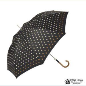 Paraguas mujer automatico largo *10647
