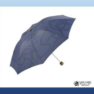 Paraguas plegable mujer *10549