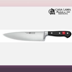Cuchilllo Wüsthof Classic Chef 20cm