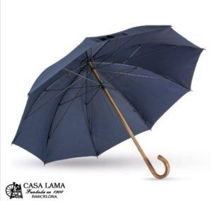 Paraguas Pastor hombre