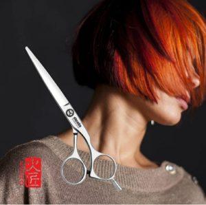 tijeras de peluqueria