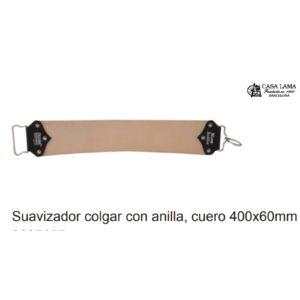 Asentador/Suavizador de Cuero Herold Solingen 400x60mm para colgar