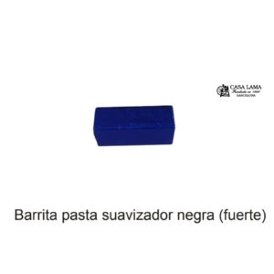 Pasta para Asentador/Suavizador Herold Solingen negra(pulido fino)