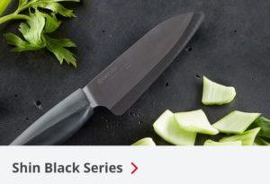 cuchillo kyocera shin black