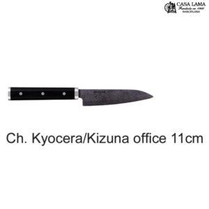 Cuchillo Kyocera Kizuna office 11cm