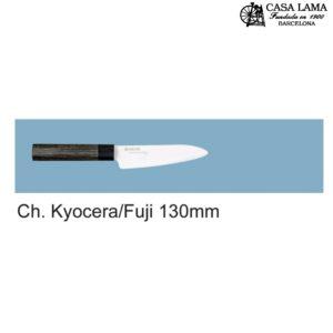 Cuchillo Kyocera Fuji Serie office 13cm