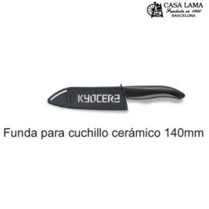 Funda para cuchillos cerámico Kyocera 14cm