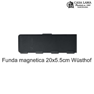 Funda magnética para cuchillos Wüsthof 20x5,5cm