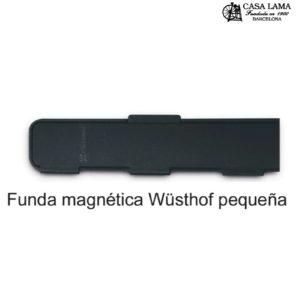 Funda magnética para cuchillos Wüsthof pequeña 16x2,5cm