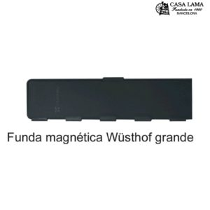 Funda magnética para cuchillos Wüsthof grande 26x5,5cm