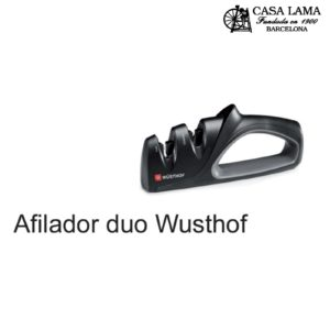 Afilador para cuchillos Duo Wüsthof