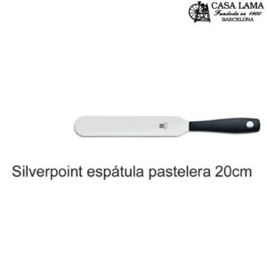 Espátula pastelera 20cm Silverpoint - Wüsthof