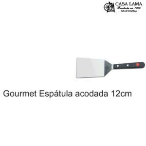 Espátula acodada 12cm Gourmet - Wüsthof