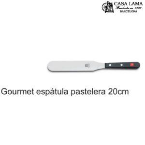 Espátula pastelera 20cm Gourmet - Wüsthof