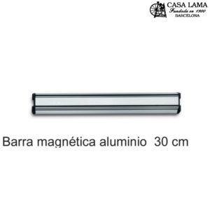 Barra magnética de Aluminio 30cm Wüsthof