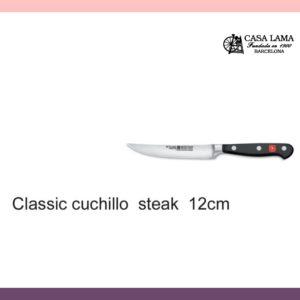 Cuchillo Wüsthof Classic Steak 12cm
