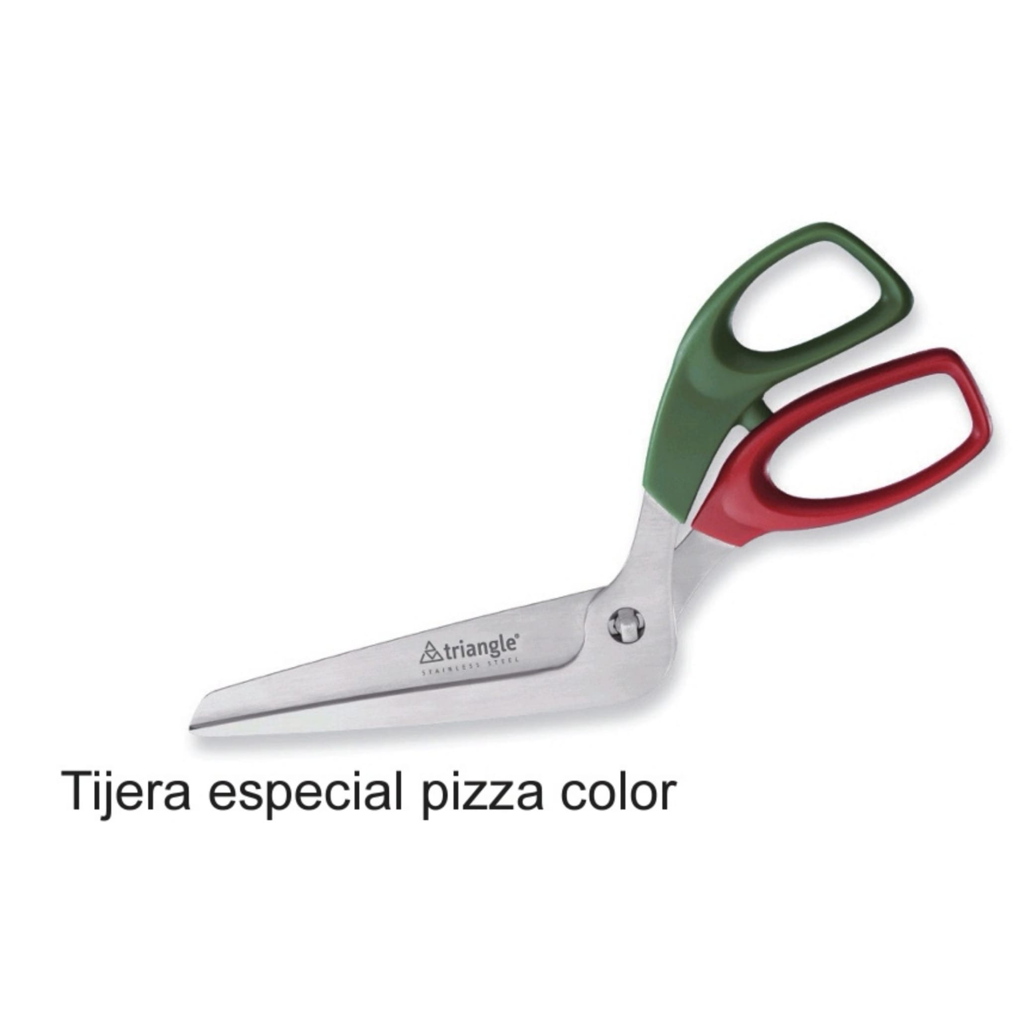 Tijera para pizza Triangle Solingen