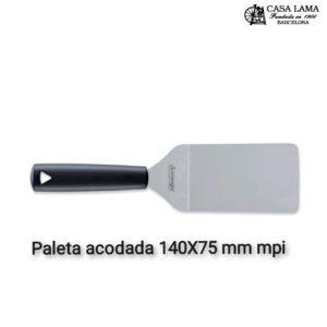 Paleta acodada 140X75mm Triangle Solingen