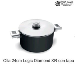 Olla Woll Diamond XR Logic 24 cm