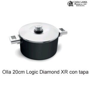 Olla Woll Diamond XR Logic 20 cm