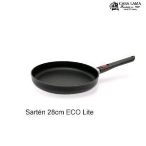 Sartén 28cm Woll Eco Lite