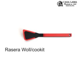 Espátula Woll/Cookit