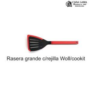 Espátula con rejilla Woll/Cookit